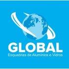 GLOBAL ESQUADRIAS DE ALUMÍNIOS E VIDROS