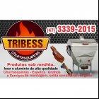 CHURRASQUEIRAS TRIBESS