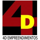 4D ARQUITETURA & DESIGN