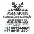 MARQUÊS CLIMA