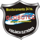 GLOBOTEC MONITORAMENTO 24 HS