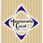 MARMORARIA COCAL