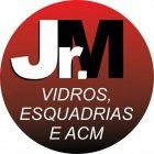 JRM VIDROS E ESQUADRIAS
