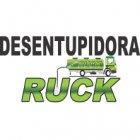 DESENTUPIDORA RUCK