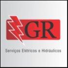GR SERVIÇOS ELÉTRICOS E HIDRÁULICOS