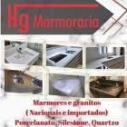 HG MARMORARIA