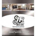 JR INOX