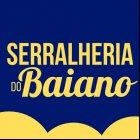 SERRALHERIA DO BAIANO