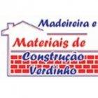 MADEIREIRA E MATERIAL DE CONSTRUÇÃO VERDINHO