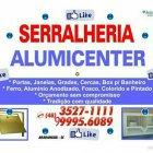 SERRALHERIA ALUMICENTER
