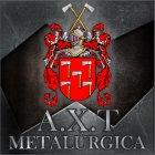A.X.T INDÚSTRIA METALÚRGICA
