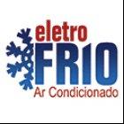 ELETRO FRIO AR CONDICIONADO