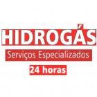 HIDROGÁS SERVIÇOS ESPECIALIZADOS