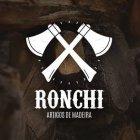 RONCHI ARTIGOS DE MADEIRA