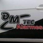 DM TEC ALARMES