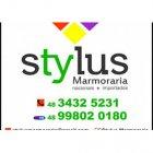 STYLUS MARMORARIA