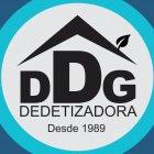 DDG CONTROLE DE PRAGAS