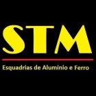 STM ESQUADRIAS DE ALUMÍNIO