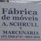 FÁBRICA DE MÓVEIS A.SCHRULL