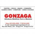 ESQUADRIAS GONZAGA