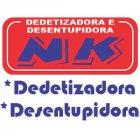DEDETIZADORA NK