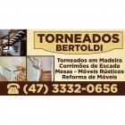 TORNEADOS BERTOLDI