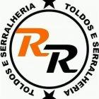 RR TOLDOS E SERRALHERIA