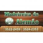MADEIREIRA DO ALEMÃO