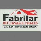 FABRILAR CASAS PRÉ-FABRICADAS