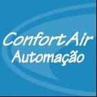 CONFORT AIR AUTOMAÇÃO