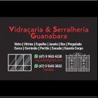 VIDRAÇARIA & SERRALHERIA GUANABARA